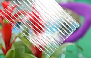 Polycarbonate Embossed sheets - light weight roofing sheets,light