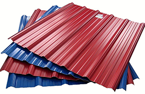 Galvalume Galvanized Iron Color Coated Sheets Light Weight Roofing Sheets Light Weight Roofing Products Cost Roofs In Hyderabad Roofing Products In Hyderabad Roofing Products Supplier Trader Manufacturer Roofing Product Cost Light Weight Roofing